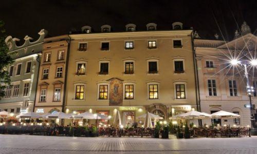Zdjęcie POLSKA / Małopolska / Kraków / Rynek, Kraków
