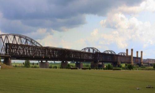 Zdjęcie POLSKA / Pomorskie / Nad Wisłą / Tczewskie mosty