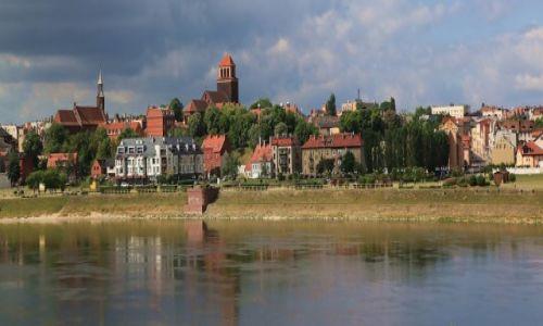 Zdjęcie POLSKA / Pomorskie / Tczew / Woda, ziemia, powietrze