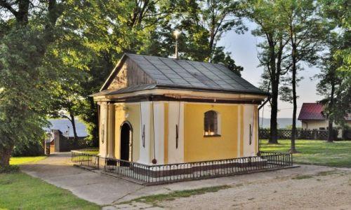 Zdjęcie POLSKA / Podkarpacie / Kalwaria Pacławska / Kalwaria Pacławska