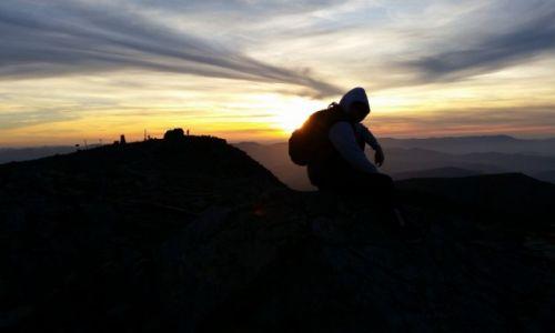 Zdjecie POLSKA / Orawa / Babia góra / babia gora
