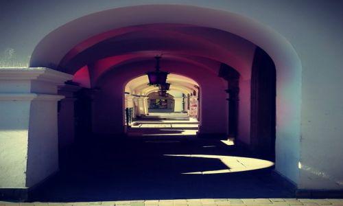 Zdjęcie POLSKA / zamojszczyzna / Zamość  / W Zamościu przy Wielkim Rynku