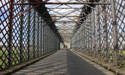 Zdjęcie POLSKA / Pomorskie / Tczew / Most