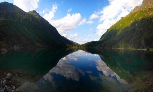 Zdjecie POLSKA / moko / tatry / krajobrazy tatrzanskie