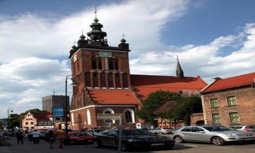 Zdjecie POLSKA / Pomorze / Gdańsk / Gdańskie koncerty carillonowe