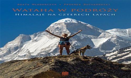 POLSKA / --- / --- / Wataha w podróży, Wydawnictwo Bezdroża