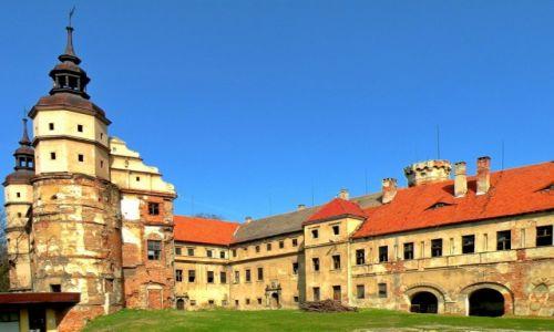 Zdjecie POLSKA / Opolskie / Głogówek / Zamek w Głogówku