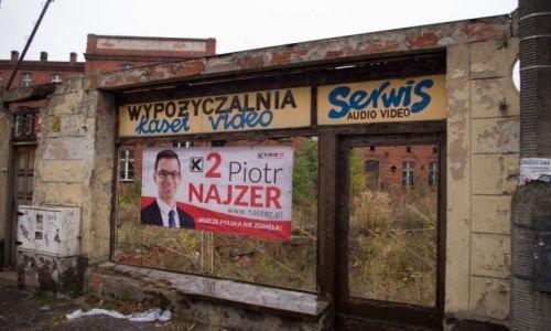 Zdjecie POLSKA / Kujawsko-Pomorskie / Bydgoszcz / Inna Bydgoszcz