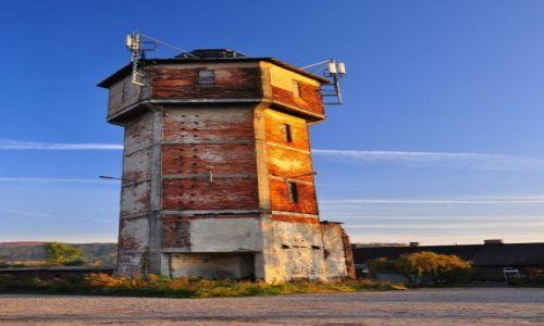 Zdjęcie POLSKA / Małopolska / Krzeszowice / Wieża