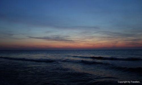 Zdjęcie POLSKA / Zachodniopomorskie / Międzyzdroje / Morze Bałtyckie