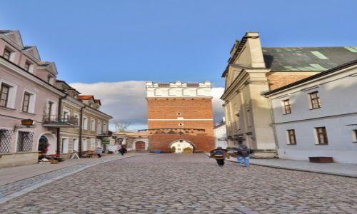 Zdjęcie POLSKA / Kotlina sandomierska / Sandomierz / Sandomierz