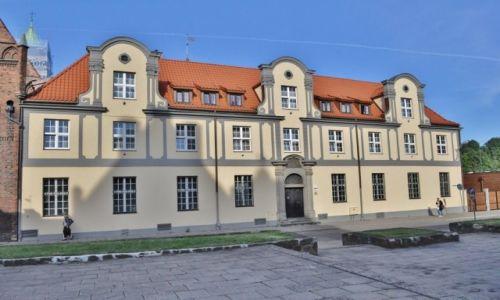 Zdjecie POLSKA / Pomorze / Gdańsk / Gdańsk