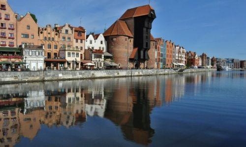 Zdjęcie POLSKA / Pomorze / Gdańsk / Gdańsk