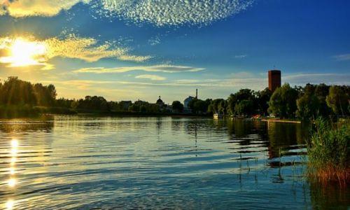 Zdjęcie POLSKA / kujawsko pomorskie / Kruszwica / Jezioro Gopło