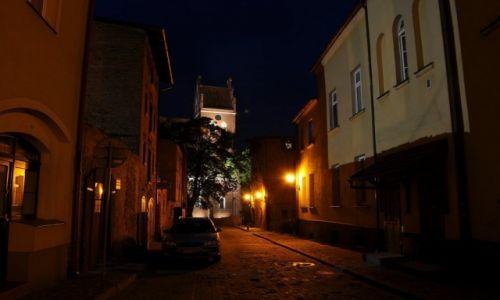 Zdjęcie POLSKA / Kociewie / Gniew / Gniew, miasto
