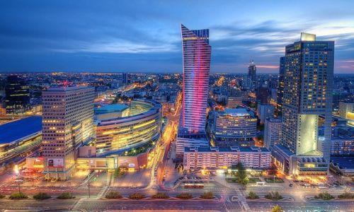 Zdjecie POLSKA / Warszawa / Warszawa / Warszawa