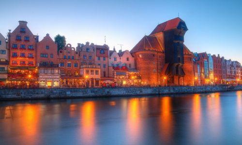 Zdjecie POLSKA / Gdańsk / Gdańsk / Gdańsk