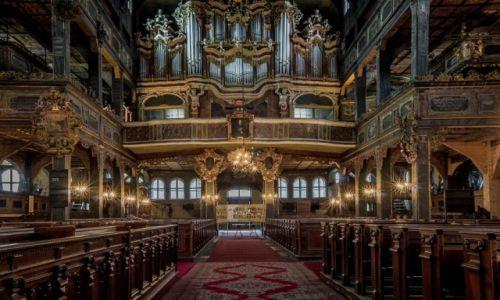 Zdjecie POLSKA / Dolny Śląsk / Świdnica / Kościół Pokoju Bożego