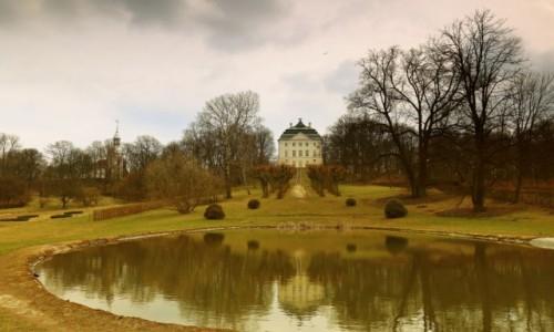 Zdjęcie POLSKA / kujawsko-pomorskiego / Ostromecko / Pałac w Ostromecku