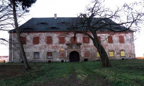 Zdjecie POLSKA / opolskie / Siestrzechowice / Pałac Siestrzechowice