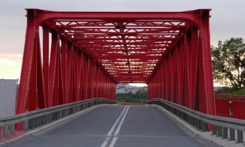 Zdjęcie POLSKA / Pomorskie / Gdansk / Most stary jak nowy