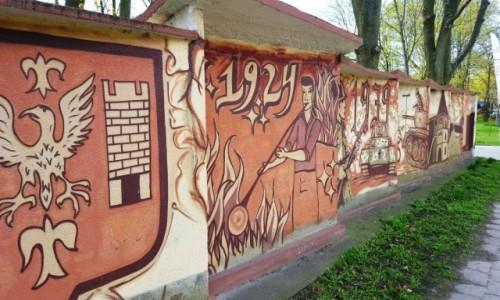 Zdjecie POLSKA / kujawsko-pomorskie / Inowroc�aw / Historia miasta