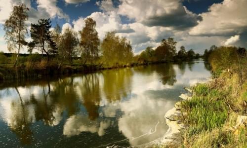 Zdjęcie POLSKA / pow-żniński / Dolina Noteci / Szlak wodny Noteci