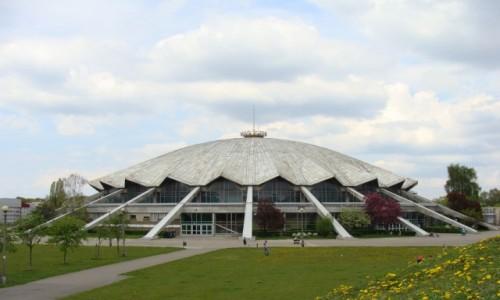 Zdjecie POLSKA / Wielkopolska / Poznań / Arena