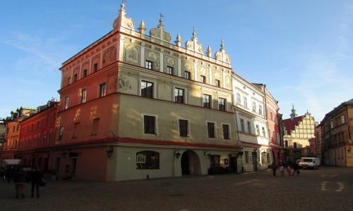 POLSKA / lubelskie / Lublin / Lublin stary