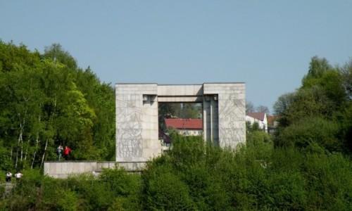 Zdjęcie POLSKA / opolskie / Góra Św. Anny / Pomnik Czynu Powstańczego