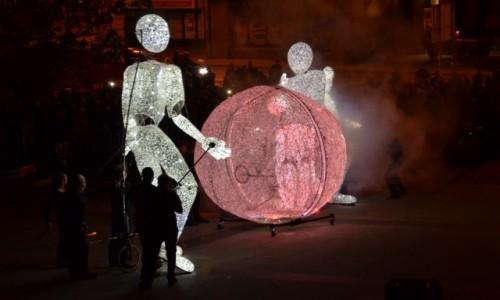 Zdjecie POLSKA / - / Bielsko-Bia�a / marionetki