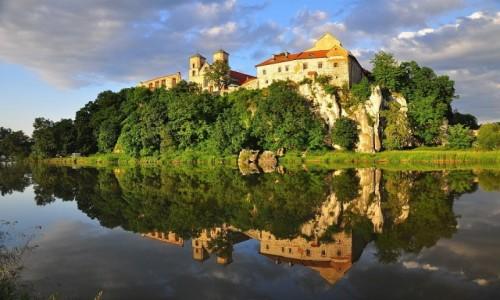 Zdjęcie POLSKA / Małopolska / TYniec / Tyniec