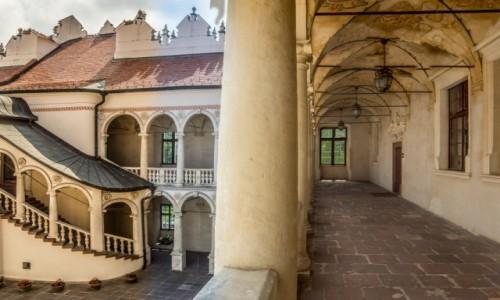 POLSKA / - / Zamek w Baranowie Sandomierskim / Zamek
