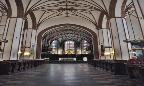 POLSKA / Mazowsze / Warszawa / Warszawa, katedra �w. Jana