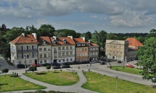 Zdjecie POLSKA / Mazowsze / Warszawa / Warszawa, nowe