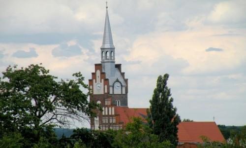 Zdjęcie POLSKA / opolskie / Niemodlin / Zabytek użytkowy