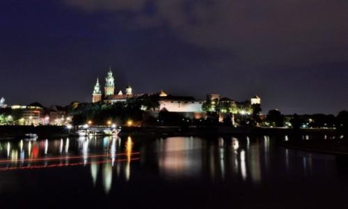 Zdjęcie POLSKA / Małopolska / Kraków / Kraków, Wawel