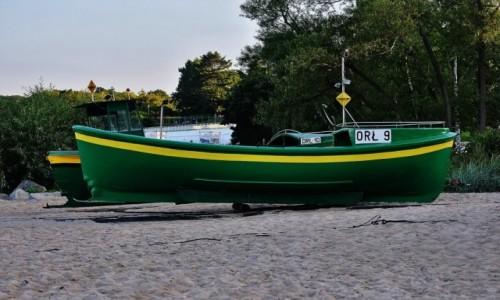 Zdjecie POLSKA / Kaszuby / Gdynia / Gdynia, Or�owo