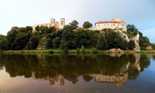 Zdjęcie POLSKA / Małopolska / Piekary / Tyniec