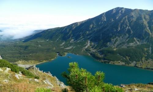 POLSKA / tatry / Kościelec  / Kościelec i piękne widoki...