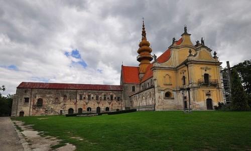 Zdjęcie POLSKA / woj. świętokrzyskie / Koprzywnica / Klasztor