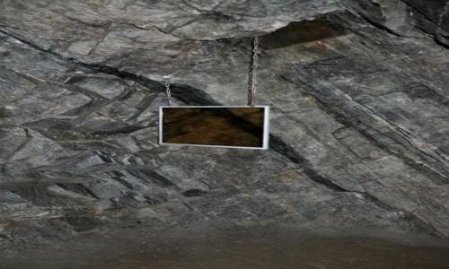 Zdjęcie POLSKA / woj. dolnośląskie / Kowary, kopalnia uranu / Uwaga promieniowanie!!!