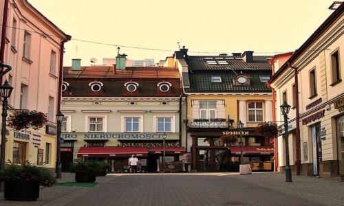 POLSKA / Podkarpacie / Rzesz�w / Prosto... na kaw�