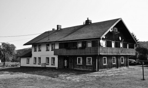 Zdjecie POLSKA / woj. dolno�laskie / Mys�akowice / Dom