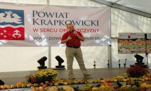 Zdjecie POLSKA / opolskie / Krapkowice / Znajomy konfera