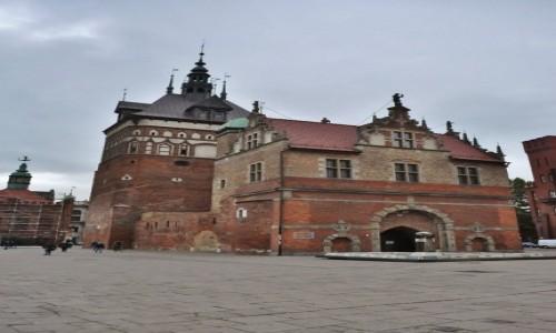 POLSKA / Pomorskie / Gda�sk / Gda�skie klimaty
