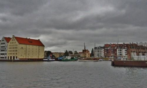 Zdjecie POLSKA / Pomorskie / Gda�sk / Gda�skie klimat