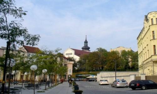 Zdjecie POLSKA / opolskie / Opole / Ma�y rynek