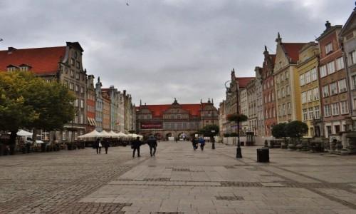 Zdjęcie POLSKA / Pomorskie / Gdańsk / Gdańskie klimaty