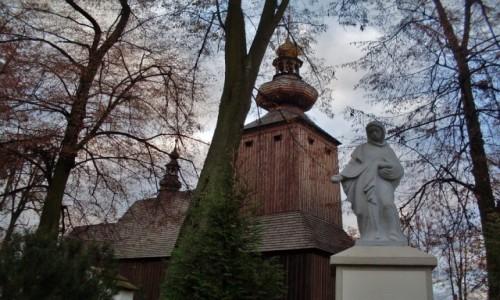 Zdjecie POLSKA / Górny Śląsk / Ćwiklice / Kościół św. Marcina (1464-1466)